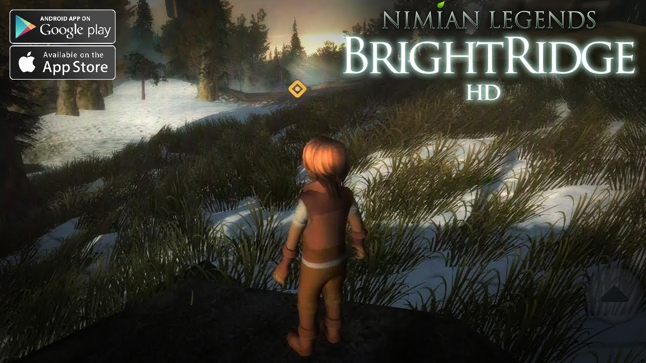 Download now 2 free mobile games Nimian Legends with stunning graphic
