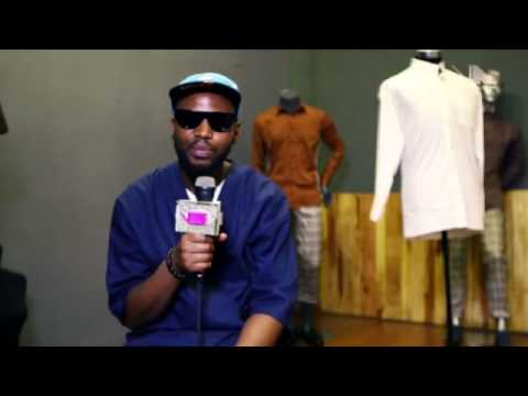 vuzu.tv: V Entertainment - Okmalumkoolkat Interview
