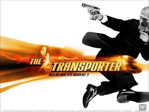 Transporter Soundtrack - Fighting Man - DJ Pone & Drixxxe (1h VERSION)