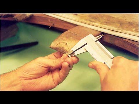 Ourives - Fabricação e Reparo de Joias