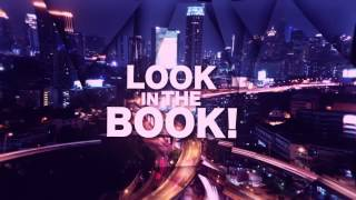 Look in the Book Song Lyric Video