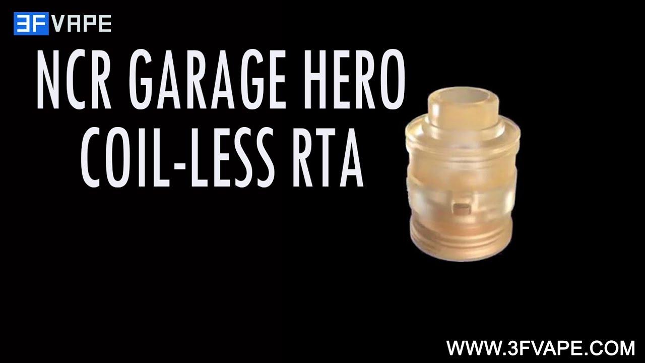 camelback hydration system] NCR Garage RTA | ECIGSSA - Ecig Vape