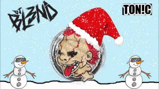 DJ Bl3nd & Tonic - Jingle Bells (FULL ORIGINAL Remix) HD + Download! 2012