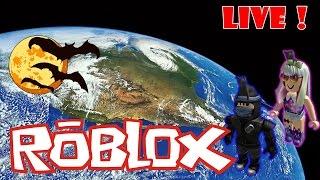 Roblox - Map ไหน ถาม ใจ เธอ ดู มา เล่น ด้วย กัน เถอะ Feat.Kittyyamii
