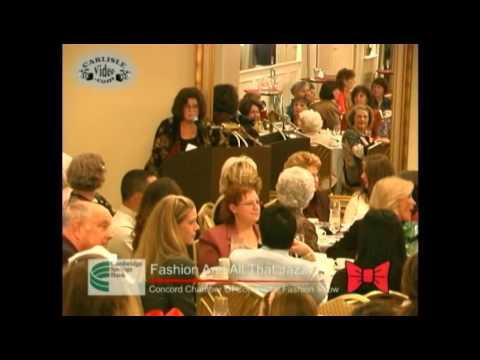 Concord Fashion Show 2006