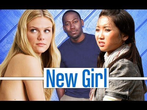 Disney Star Brenda Song Joins The Cast of New Girl as Winston's New Love Interest!