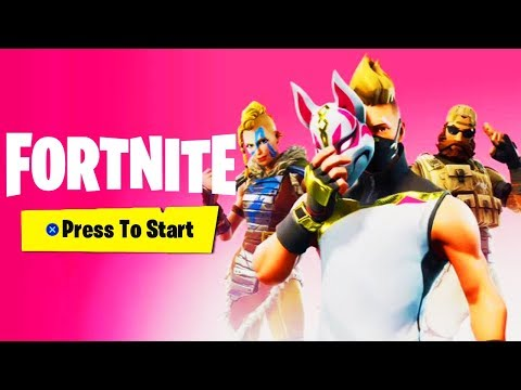 *NEW* SEASON 5 BATTLE PASS THEME OFFICIAL REVEAL - SEASON 5 BATTLE PASS SKINS LEAKED in FORTNITE!