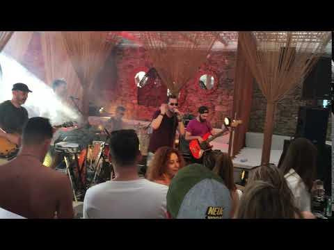 Live Music at Kalua Beach Club