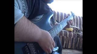 İçimdeki Gitarist Solo Yarışması - Doğaçlama Solo