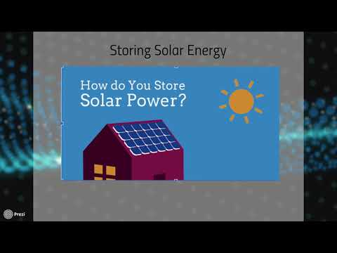 MAKE SOLAR ENERGY ECONOMICAL! (GROUP 28)