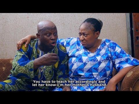 AFOMO-  Latest Nollywood BlockBuster Movie Starring Aderupoko, Ronke Oshodi Oke