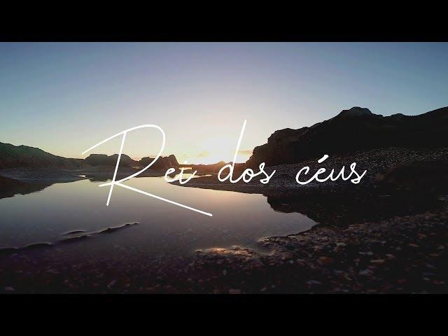 Rei dos céus // Salmo 91 // YHWH // YAUH // Iwan Mello