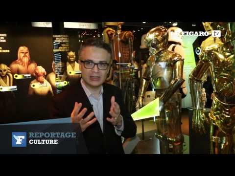Star Wars Identities : les 5 objets à ne pas rater dans l'exposition