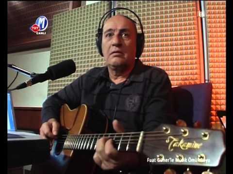 Sıla - Tam da Bugün { Fuat Güner'le Müzik Ömür Boyu } 22.11.2011