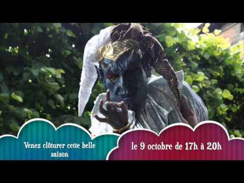 Jardin de la maison de la culture cl ture 2015 youtube - Jardin maison de la culture namur montreuil ...