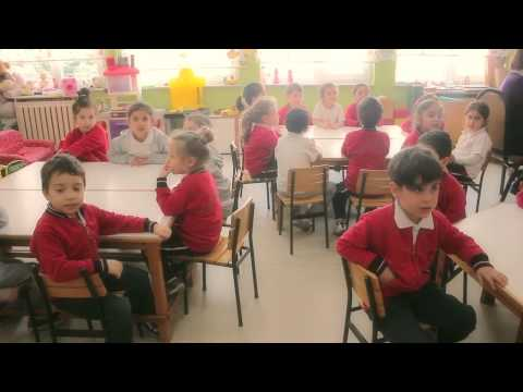 Esayan Lisesi Tanıtım Filmi