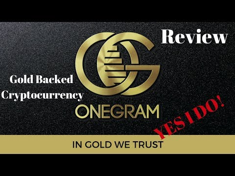 OneGram Coin Review
