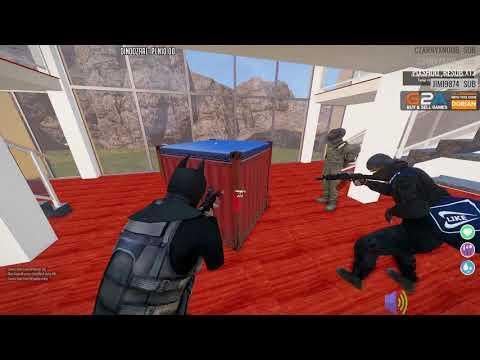 Arma 3 - Batman i jego przygody  #2