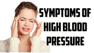 failzoom.com - Symptoms of High Blood Pressure   Causes and Treatment Options