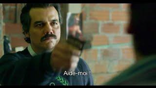 Narcos Scène Cultes V.FR ( On Doit le Respect à Pablo Escobar )