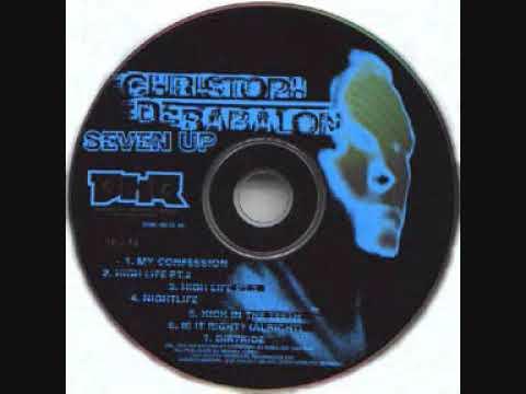Christoph De Babalon – Seven Up Full Vnyl rp Mp3