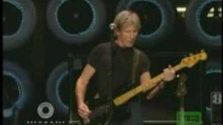 Roger Waters - Live Earth - Brain Damage -Eclipse.