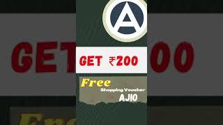 Ajio ₹200 offer !! 😱😱 #Ajio #Shorts screenshot 4