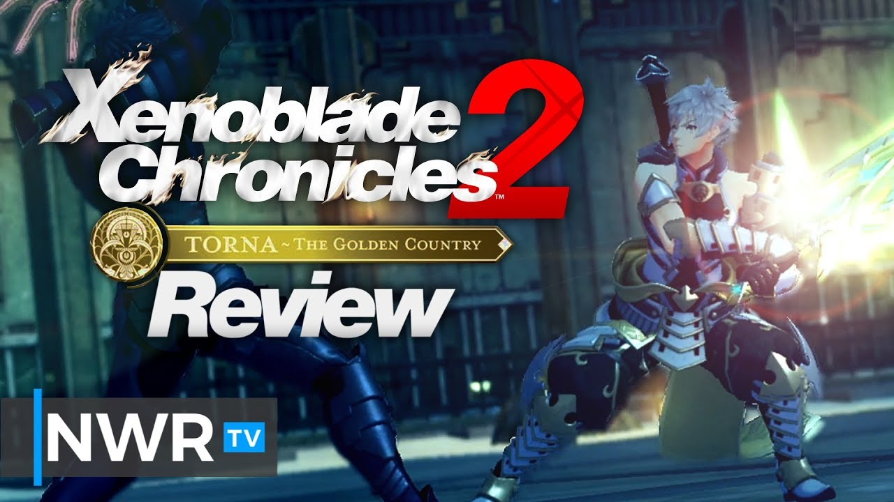 Xenoblade Chronicles 2 Torna The Golden Country - Download Game