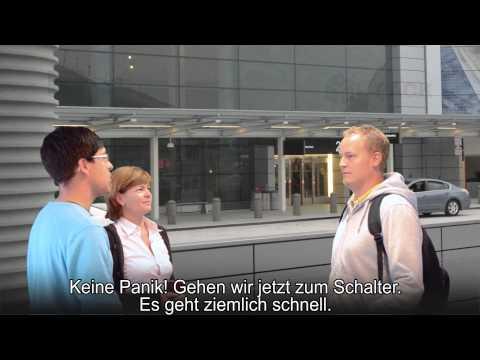 L Pack – Modul 11 Dialog 3b Deutsch