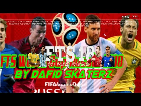 fifa 18 world cup update download moddingway
