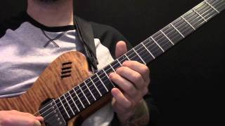 You Do Something To Me Guitar Tutorial Including The Solo By Paul Weller