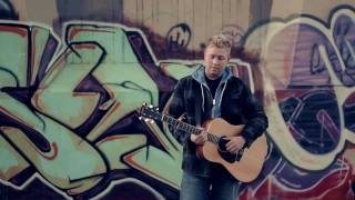 Rihanna - We Found Love ft. Calvin Harris - Cover by Adam Stanton