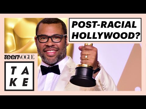 How Close Are We To A Post Racial Hollywood? | Teen Vogue Take