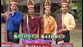 Posther Sihotang, dkk - Ketabo-Ketabo