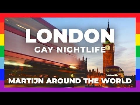 GAY LONDON United Kingdom Travel Guide (with Akeria Davenport) // Gay UK
