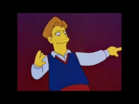 Simpsons - Lisa Proposal