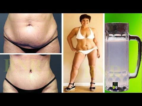 In 1 Week Lose 15 LBS Weight At Home || Loss Your Weight || Fat Burner || No Diet No Exercise || BNR