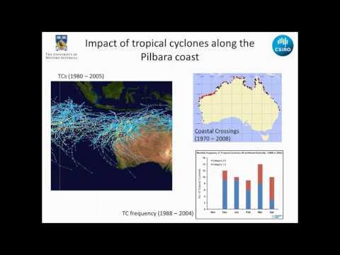 Pilbara Marine Conservation Partnership - Lunch n Learn Series -  Environmental drivers