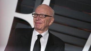 Rupert Murdoch Facebook should pay publishers