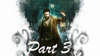 Call of Cthulhu - Part 3 - FULL GAME  (XBOX ONE)