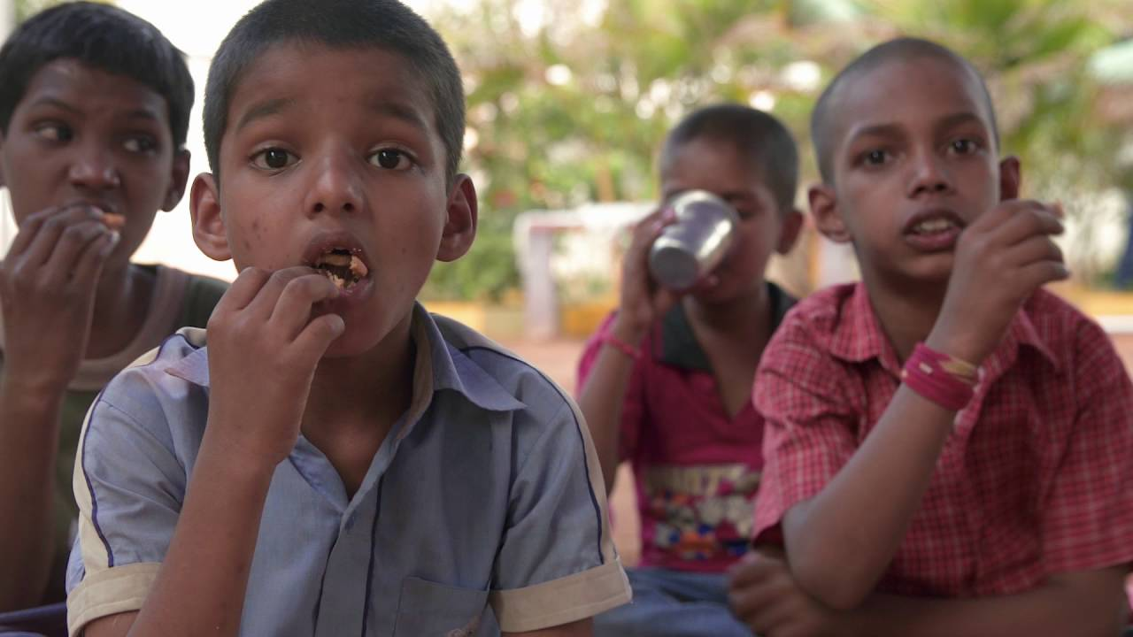 DESIRE Society a NGO working for HIV/AIDS Infected Affected Children