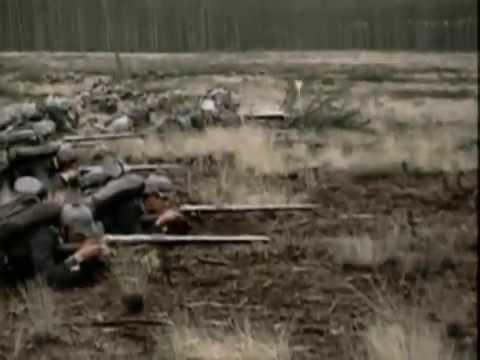 Первая Мировая война в цвете. Часть 6. Тактика и стратегия