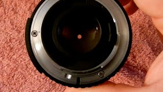 The Angry Photographer: UNKNOWN COOL TIPS & TRICKS on LENSES!!  Nikon Secrets to save you $$