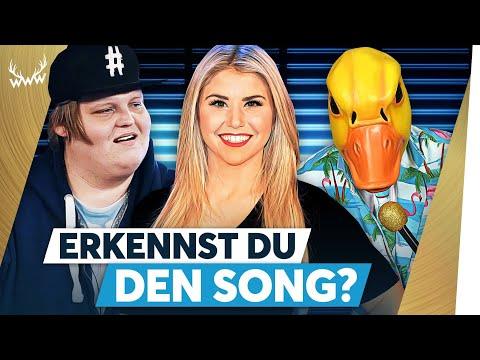 Erkennst DU den Song? (mit Exsl95)