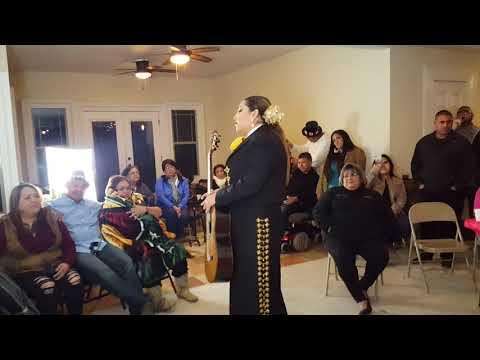 Mariachi Sol Azteca de McAllen, TX - 10/28/2017