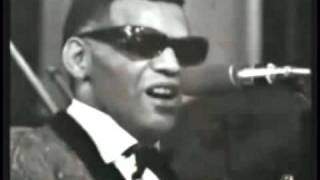 Ray Charles vs Yolanda Be Cool & DCUP - Ray No Speak Americano - Mashup by FAROFF