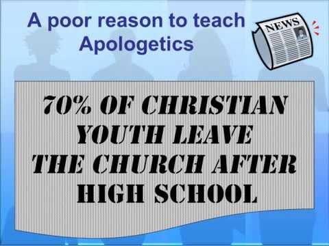 Teaching Children Christian Apologetics - YouTube