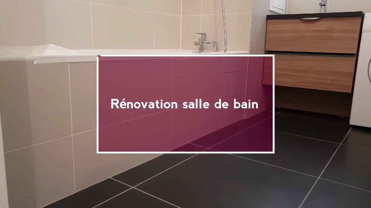 Rénover ma salle de bain - AGERA BATIMENT