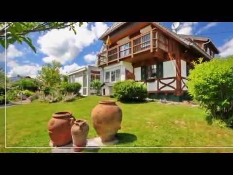 Romantisches Anwesen im Landhausstil