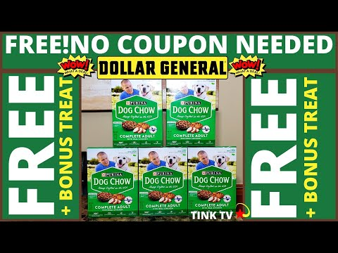 💥DOLLAR GENERAL COUPONING || FREE DEAL THAT YOU CAN DO NOW || NO COUPONS NEEDED